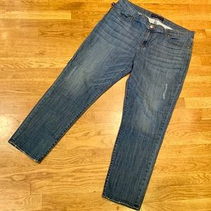 Rock & Republic women's skinny jeans 14M (EUC)